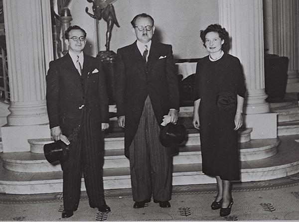 1949 | דיפלומט