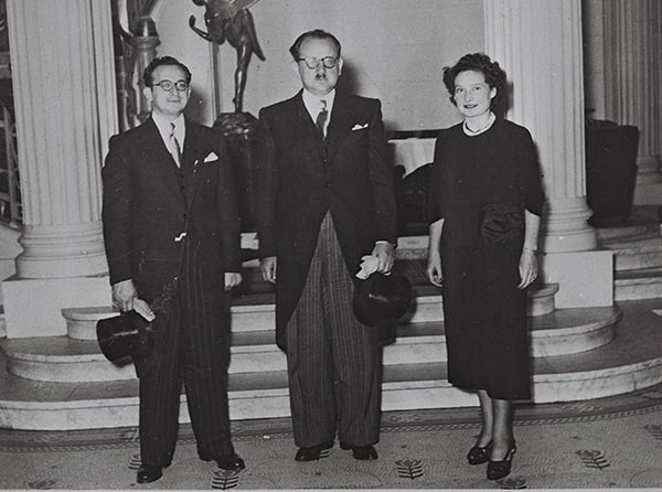 1949 Diplomático
